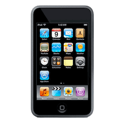 Apple iPod Touch 1st gen
